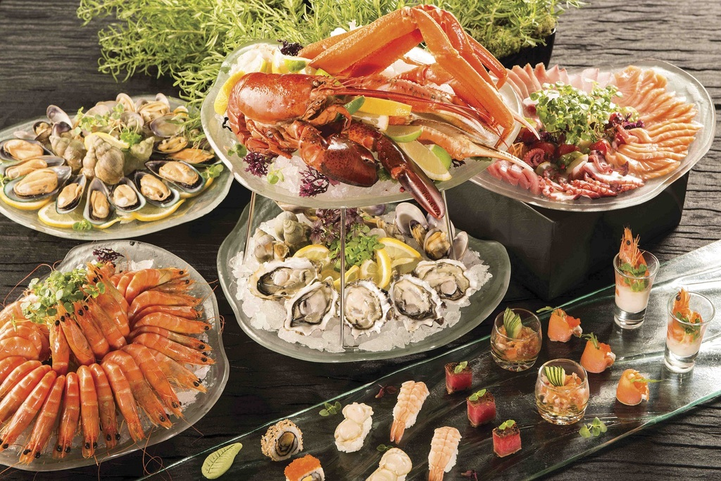food-catering-singapore